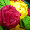 "<span id=""date"">_04/16/10_</span> <span id=""title"">Paper Flowers</span> These flowers were at work today. They are colorful. They are pretty. They are made of paper. Have a great weekend everyone!  <a href=""http://www.jawsnap.net/gallery/7157835_BfJPF#514166308_U6byz"">[last year]</a>"