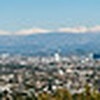 "<span id=""date"">__02/27/11__</span> <span id=""title"">Los Angeles Panorama</span> This is an 11-shot panorama of Los Angeles, taken from Kenneth Hahn State Recreation Area. Many photographers flock to this park to get photos like this after storms when the mountains are covered in snow. There's some atmospheric distortion, but overall I'm pretty happy with the level of detail in this image. Because even SmugMug's X3 size is ill-suited to viewing panoramas of this size, I've put it up on Zoom.it so you can see the details:  <a href=""http://zoom.it/ZUbD"">http://zoom.it/ZUbD</a>  Here are some things to look for: Hollywood sign, Goodyear blimp (covering the Oscars), Griffith observatory, an enormous T-Mobile ad, a building at Forest Lawn in Glendale, Wilshire Blvd, West Angeles Cathedral, Paramount Studios, a glimpse of USC, and the tallest US building West of the Mississippi.  Find them all and you will WIN!  <a href=""http://www.jawsnap.net/Daily/year2/7157835_BfJPF#798538783_GpSgv"">[last year]</a> <em>so cute...</em>"