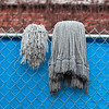 "<span id=""date"">__01/30/11__</span> <span id=""title"">Out to Dry</span> I went for a quick photo walk this evening before the sun set and liked this shot of two very different mops outside a gym. Have a great week!  <a href=""http://www.jawsnap.net/Daily/year2/7157835_BfJPF#777289317_qpH4U"">[last year]</a>"
