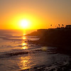 "<span id=""date"">__01/22/11__</span> <span id=""title"">Naranjado</span> We caught this great orange sunset at the end of an afternoon at green sticks... by which I mean the Palos Verdes peninsula near/in Los Angeles. We had a great time eating a delicious picnic lunch and walking around the bluffs and we even spotted a couple whales. I think - without binoculars it's hard to distinguish whale spouts from dive-bombing pelican splashes. This photo was taken from Abalone Cove, and the buildings on the bluffs are part of the Terranea resort.  <a href=""http://www.jawsnap.net/Daily/year2/7157835_BfJPF#770958607_Z8Qcp"">[last year]</a>"