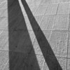 """<span id=""""date"""">__01/10/12__</span> <span id=""""title"""">Criss Cross</span> No real subject here, just some lines and shadows. Fun fact: the thin shadow is my leg! If you're a Dgrin member, cast your votes in <a href=""""http://dgrin.com/showthread.php?t=213077"""">DSS #93</a>! Preferably for me, but, you know... whatever.  <a href=""""http://www.jawsnap.net/Daily/year3/11272102_Gwwrgk#1153381173"""">[last year]</a>"""