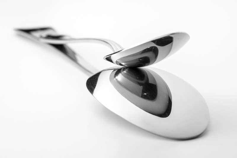 Spoon Reflections