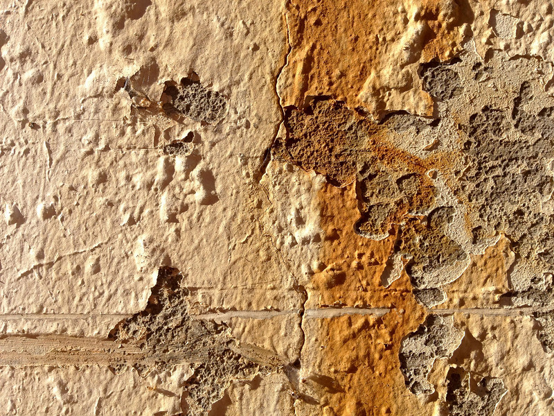 Paint Decay