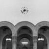 Arches & Clock