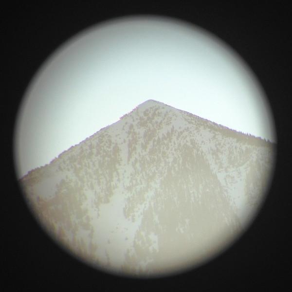 Peak Spotting