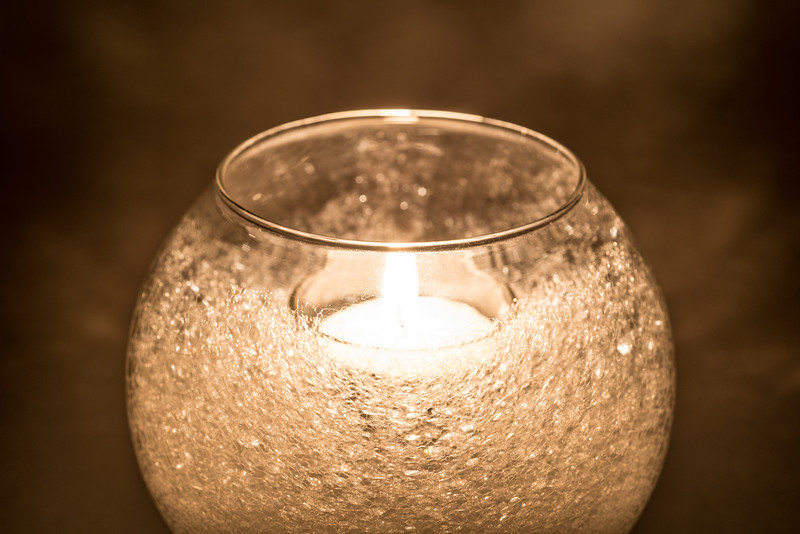 Bubble Flame