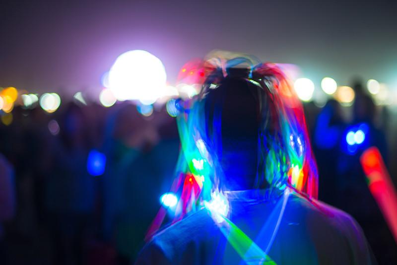 Hair Glow