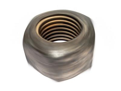 Spinning Nut