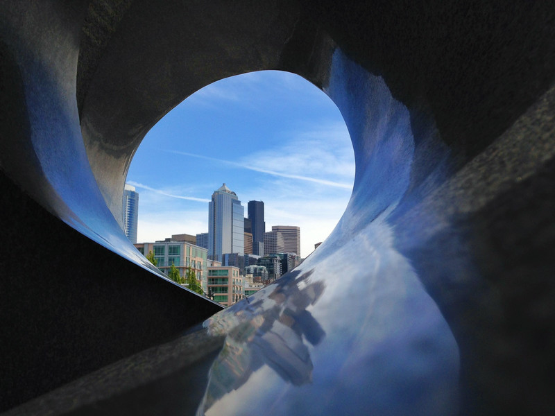 City Hole