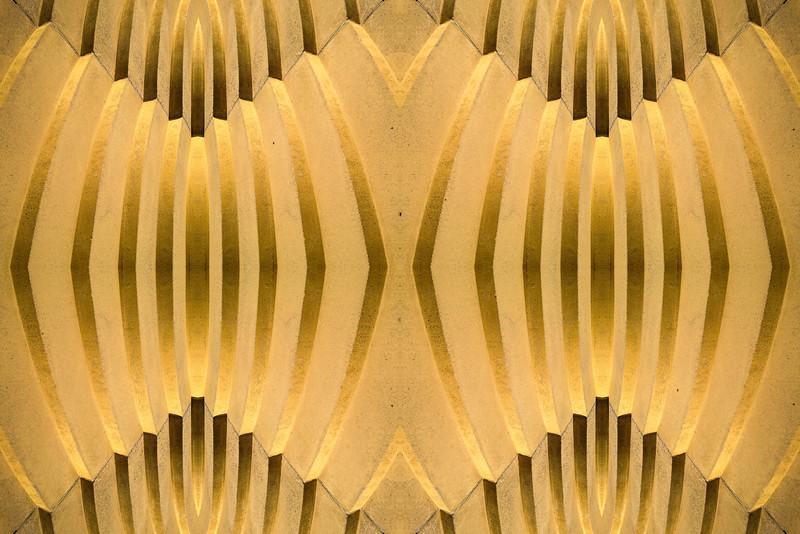 Deco Waves