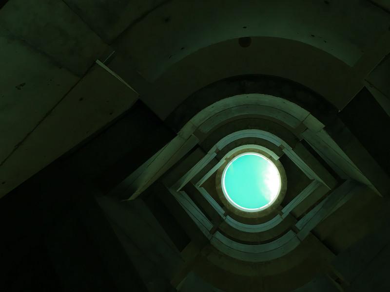 Concrete Eye 2