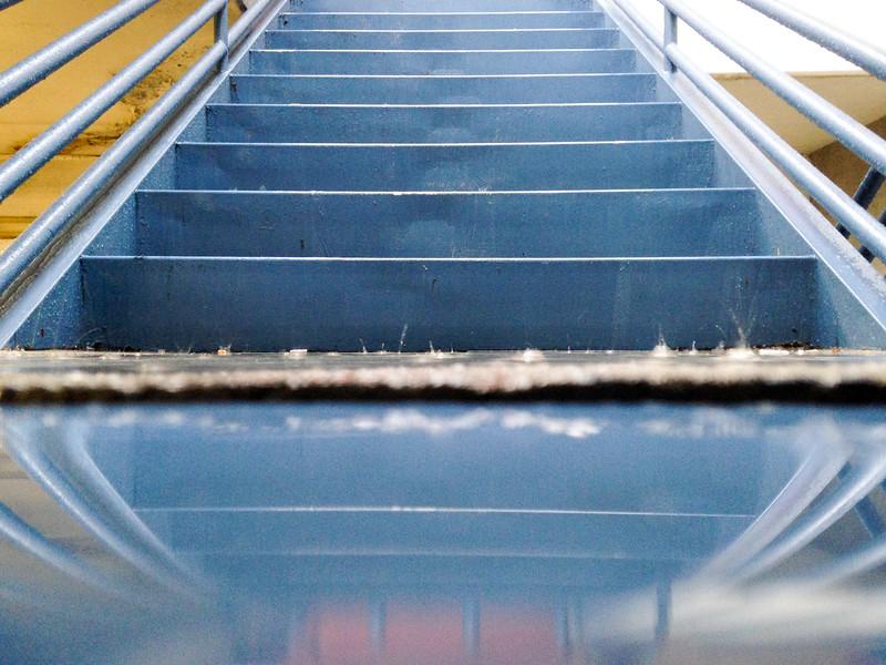 Wet Steps