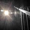 Sun & Stairs