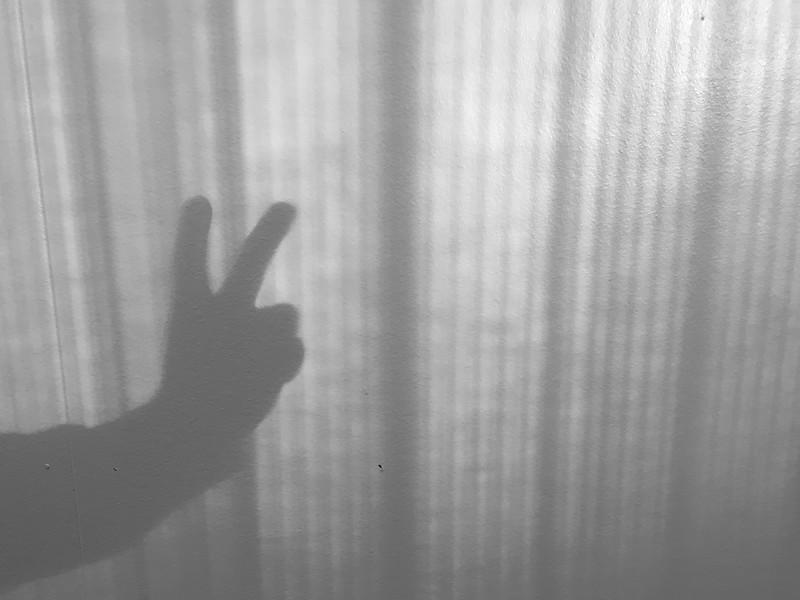 Shadow Peace