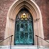 St. Patrick's Door