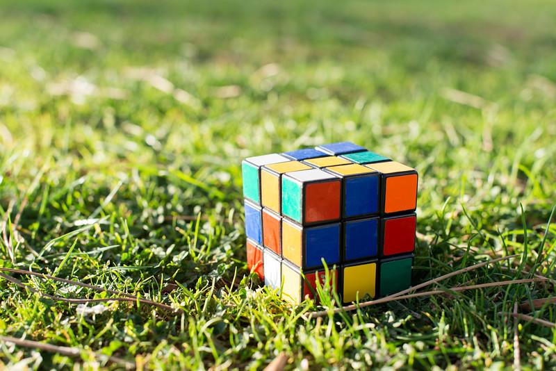 Lost Puzzle