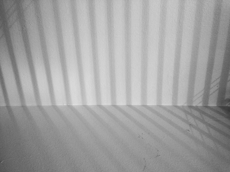 Blind Shadows