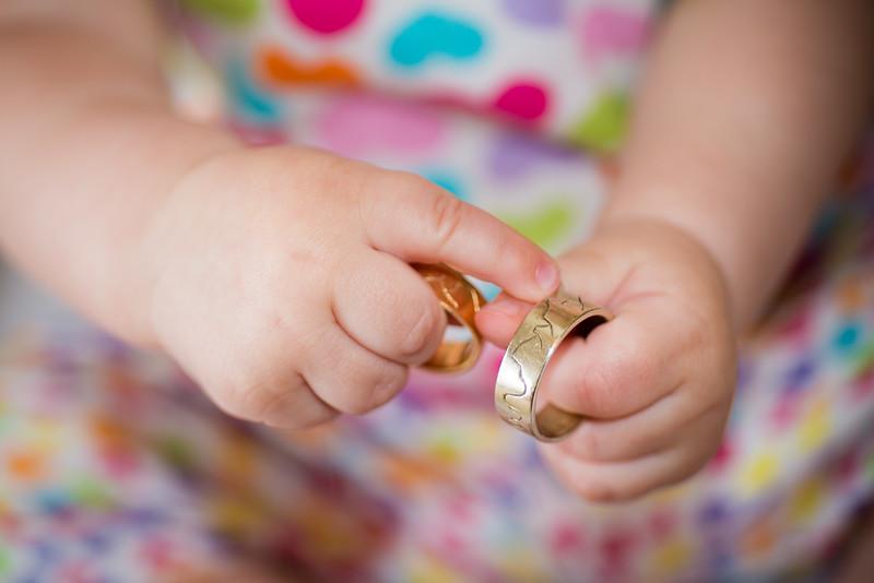 Baby & Rings