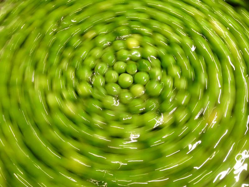 Swirled Peas