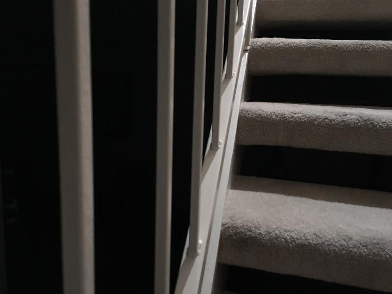 Rails & Stairs