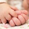 Sleeping Hands
