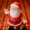 Santa Says Hi
