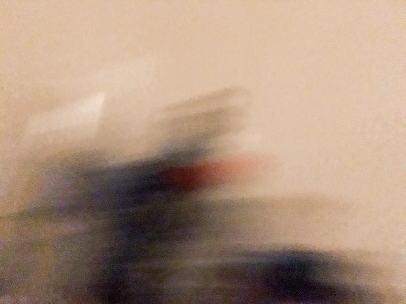 Blurry Shape