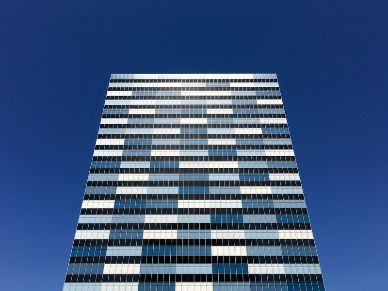 Speckled Tower