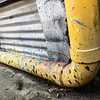 Splattered Pipe