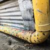 Splattered Pipe