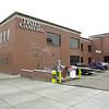 DAILY CAMERA BUILDING EXTERIOR