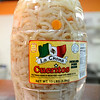 HISPANIC<br /> If you're feeling adventurous: Cueritos, aka pickled pork skin, made with vinegar and spices. Try them on a crunchy tostada. Look for the massive 13-pound clear jar sitting on the meat counter.  <br /> Photo by Marty Caivano/Camera/Sept. 2, 2010