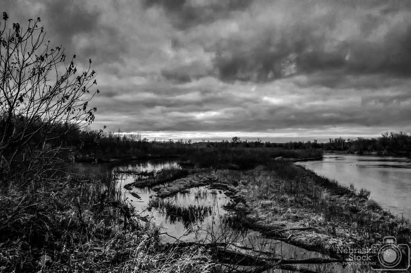2018-11-04 Elkhorn River