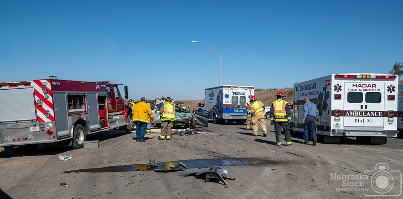 2018-10-19 PFD&HFR Accident HWY81&98