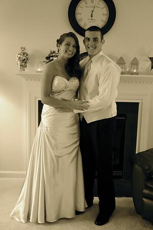 April 29, 2012 Prom