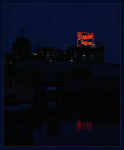 December 23, 2014  Domino Sugars Plant ~ Baltimore, MD