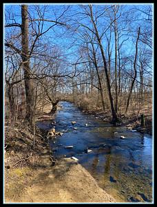 Owen's Creek