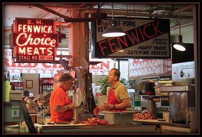 Fenwick Choice Meats
