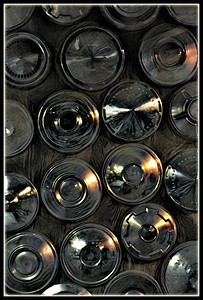 """Fotoeffects Alphabet Challenge ~ """"H"""" is for Hubcaps"""
