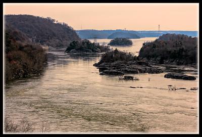 The Susquehanna River