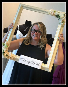 """She said """"YES"""" to the Dress"""