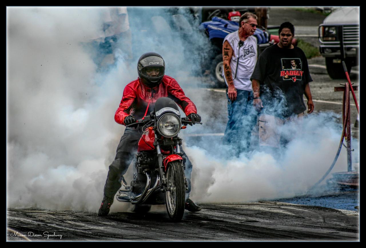 Mason Dixon Speedway