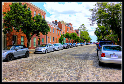 Fells Point ~ Baltimore, MD