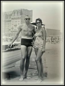 1960 Atlantic City, NJ