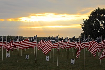 The Healing Field... Hanover, PA