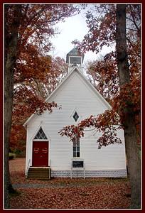 Kerr Memorial Church