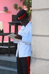ROYAL BAHAMAS POLICE