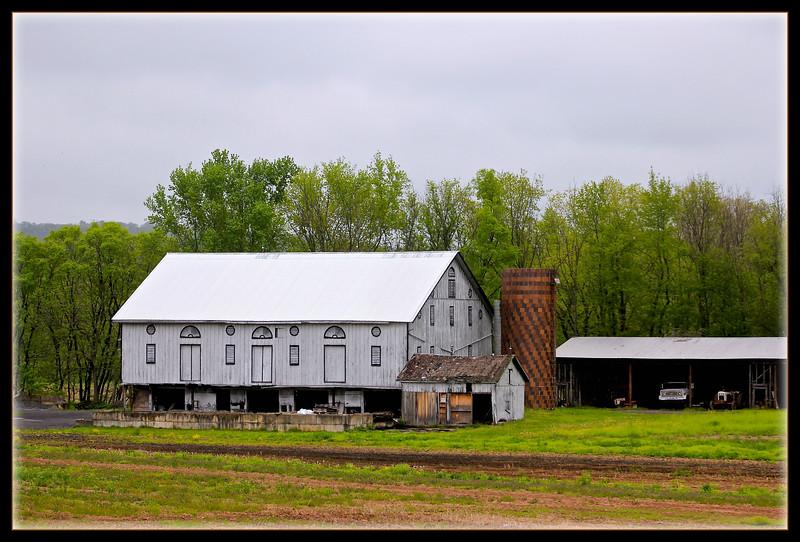 Drive By Farm