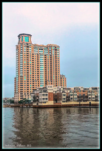 The HarborView Towers