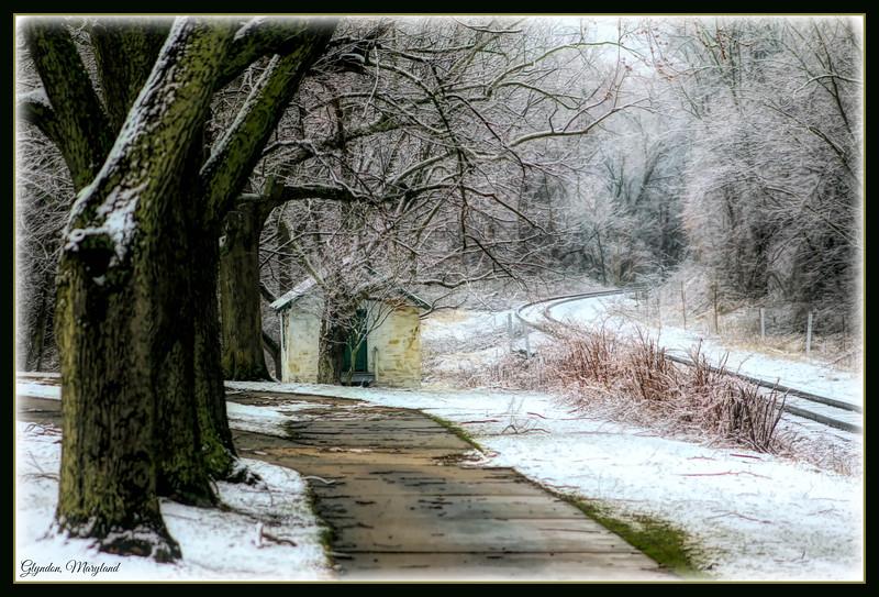 Glyndon, Maryland